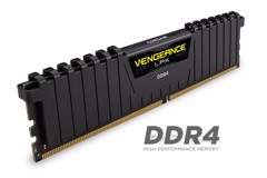 Ram Corsair Vengeance LPX 16GB bus 2666 C16