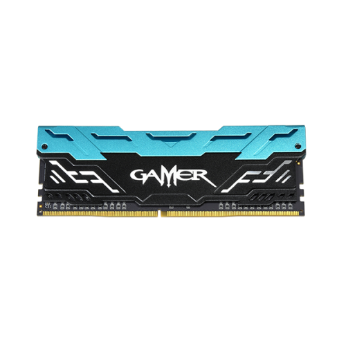 Ram Galax Gamer 8GB bus 2400 C16 DDR4 Blue Led