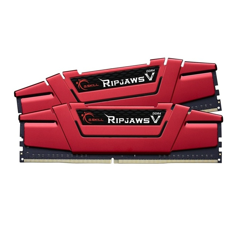 Ram GSKill Ripjaws V 2x4GB 8GB Bus 2133 DDR4