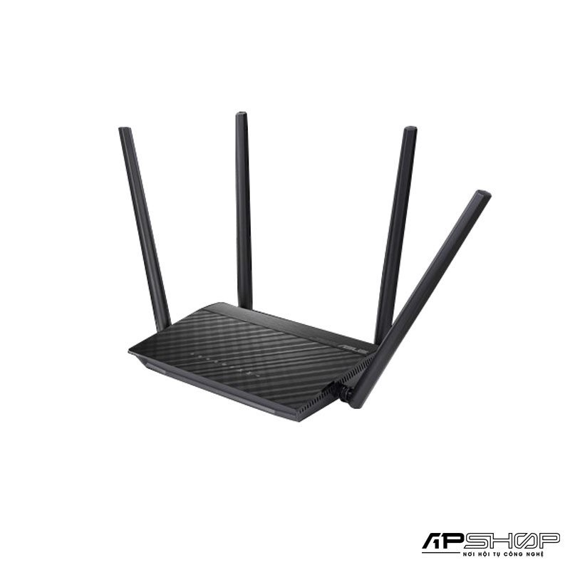 Router ASUS RT-AC1500UHP - AC1500 MU-MIMO