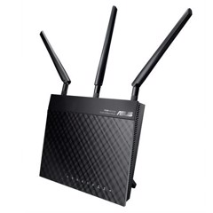 Router Wireless Asus N600Mbps