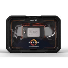 CPU AMD Ryzen Threadripper 2920X