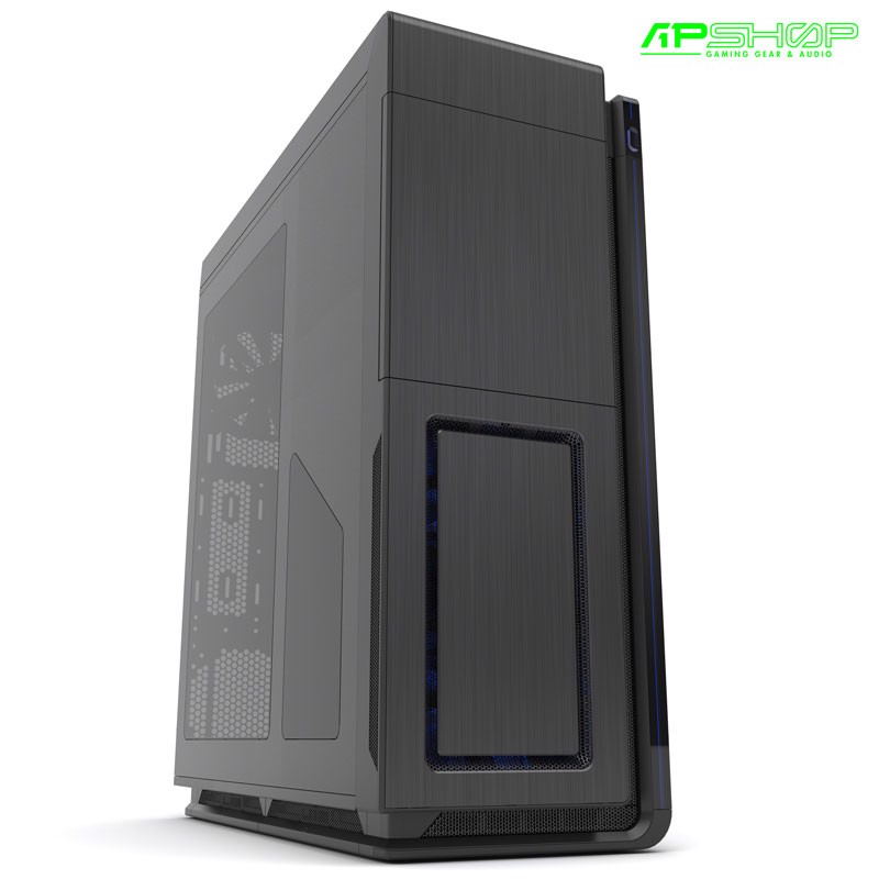 Case Phanteks Enthoo Prime Black / Blue Led  - Ultimate Watercooling Case
