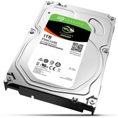 Seagate Firecuda 1TB 7200RPM 64MB For Laptop