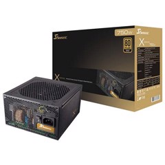 Nguồn Seasonic 750W 80 Plus Gold