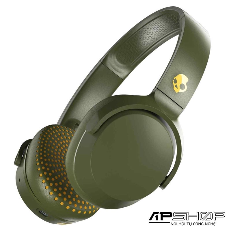 Skullcandy Riff Wireless On Ear