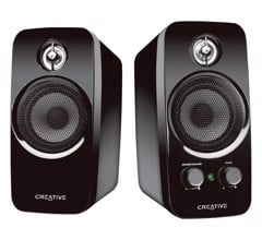 Loa Creative SP Inspite T10 2.0 - 10W up to 20W