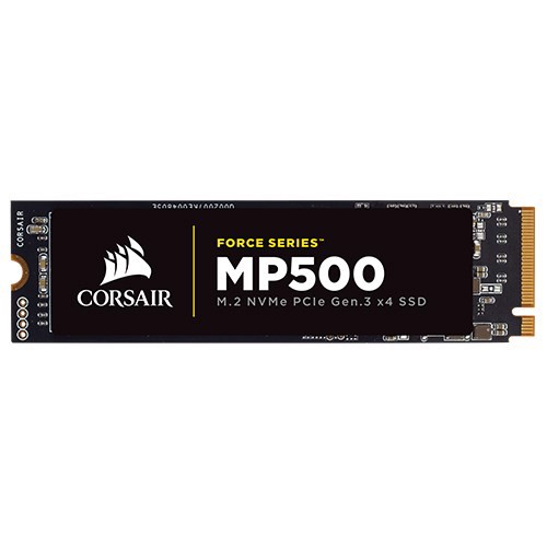 SSD Corsair M2 MP500 120GB