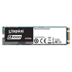 SSD Kingston SA 1000 M8 480GB PCIe M2 Sata