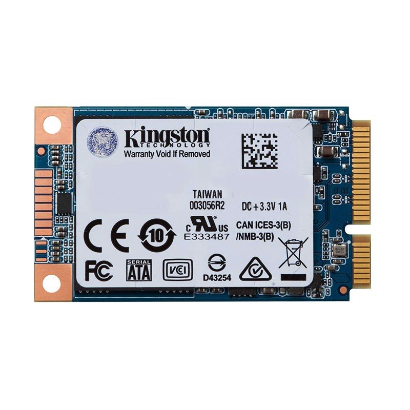SSD Kingston SUV 500MS 480GB M Sata