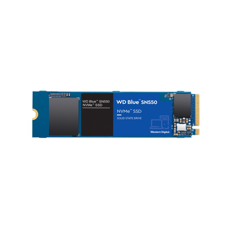 SSD Western Digital WD Blue SN550 250GB