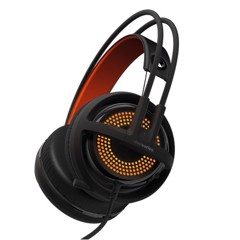 Tai nghe Steelseries Siberia 350 RGB Black