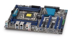 Mainboard SuperO C7X99-OCE