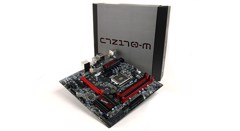 Mainboard SuperO C7Z170-M
