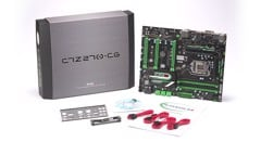 Mainboard SuperO C7Z270-CG