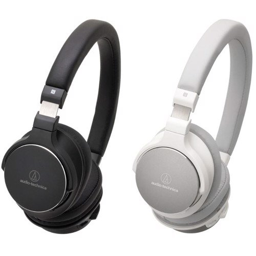 AudioTechnica ATH SR5BT Bluetooth 4.1
