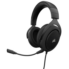Tai Nghe Corsair HS60 7.1 Surround