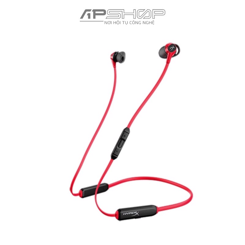 Tai Nghe HyperX Cloud Buds bluetooth