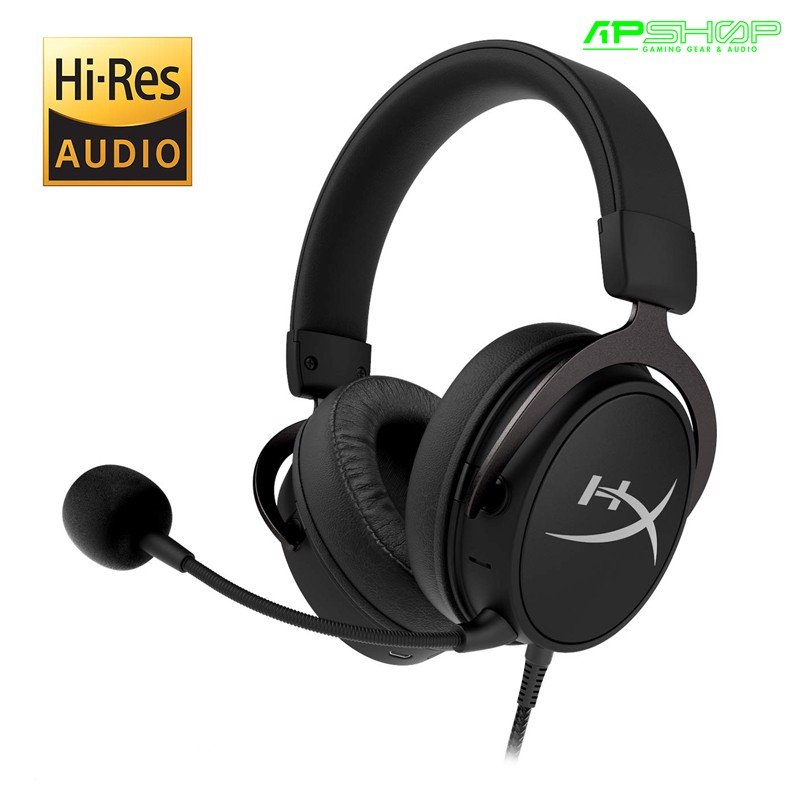 Tai Nghe HyperX Cloud Mix