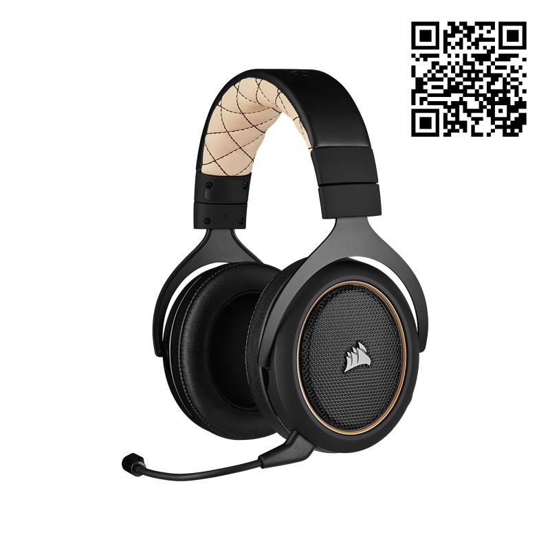 Tai Nghe Corsair HS70 Pro Wireless