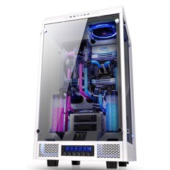 Case TT Premium The Tower 900 Snow