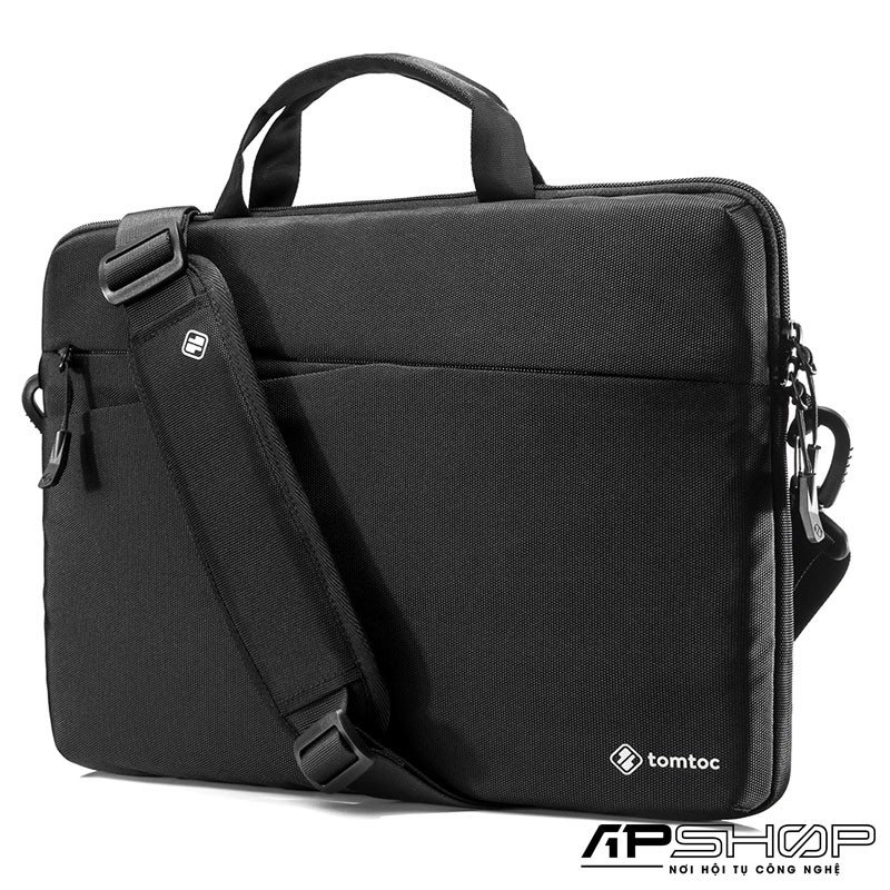 Túi Xách TOMTOC ( USA ) Casual A45 Messenger Bags Macbook 15