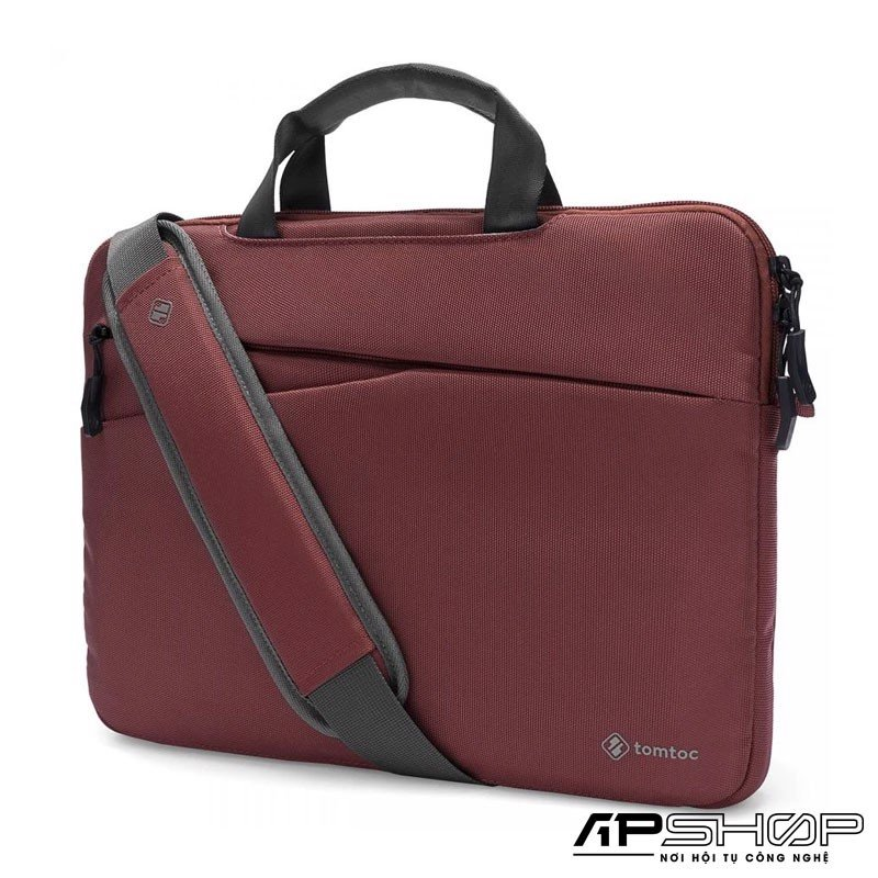 Túi Xách TOMTOC ( USA ) Casual A45 Messenger Bags Macbook 13
