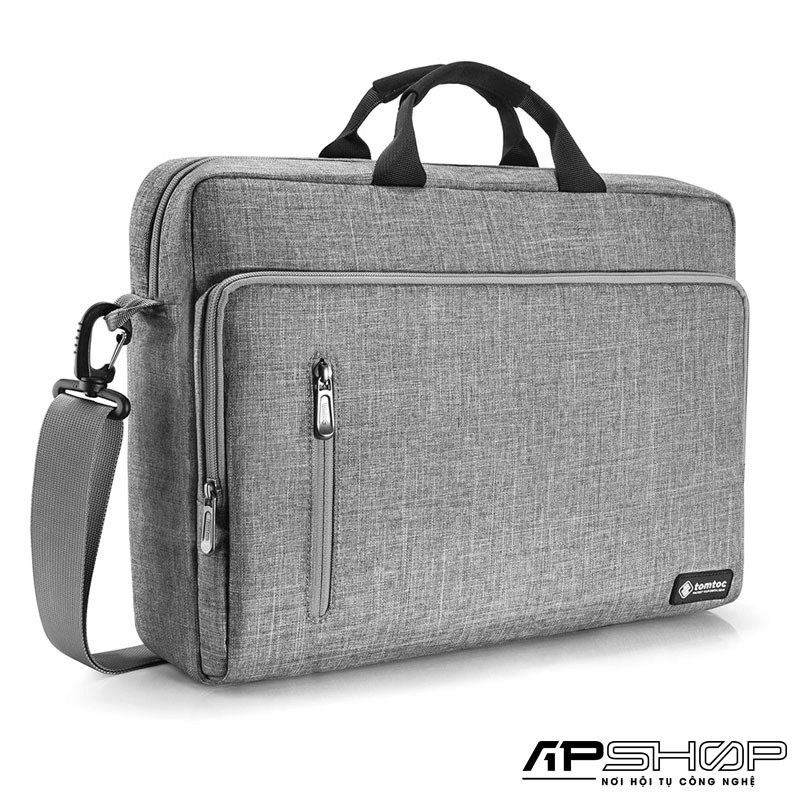 Túi Xách TOMTOC ( USA ) Casual A50 Briefcase For UltraBook 15