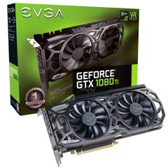Vga EVGA GTX 1080Ti SC Black Edition Gaming