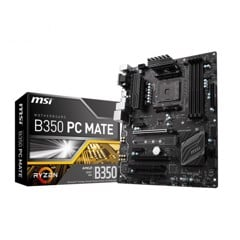 Mainboard MSI B350 PC Mate