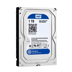 HDD Western 1TB 5400RPM Blue