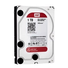 HDD Western 1TB Intellipowe Red