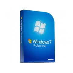 Windows Pro 7 SP1 x64 English 1pk DSP OEI Not to China DVD LCP