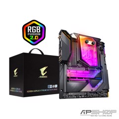 GIGABYTE X299X AORUS XTREME WATERFORCE ( rev 1.0 )