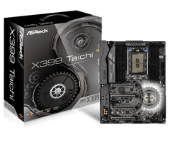 Mainboard Asrock X399 TAICHI for AMD Socket AM4