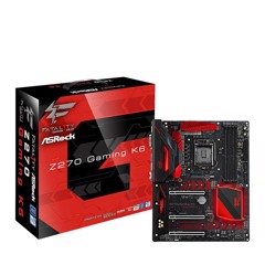 Asrock Z270 Gaming K6 Socket 1151