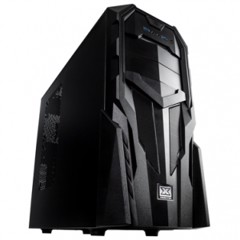 Case Xigmatek Shockwave