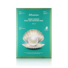 Mặt Nạ JMsolution Marine Luminous Pearl Deep Moisture Mask