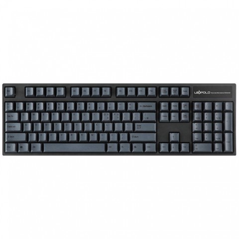 Bàn phím cơ Leopold FC900R BlueBlack PS ( Red/ Blue/ Brown/ Clear )