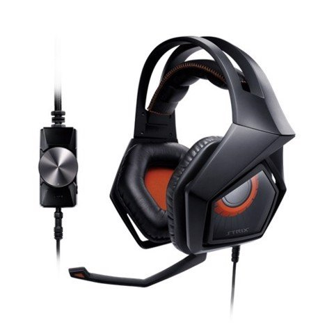 Tai nghe Asus STRIX Pro - Gaming Headset