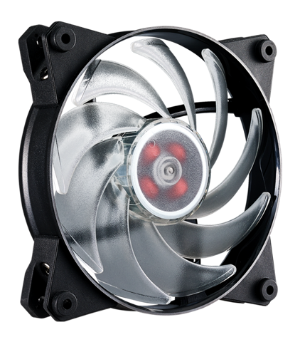 FAN COOLER MASTER MASTERFAN PRO 120 AIR FLOW RGB