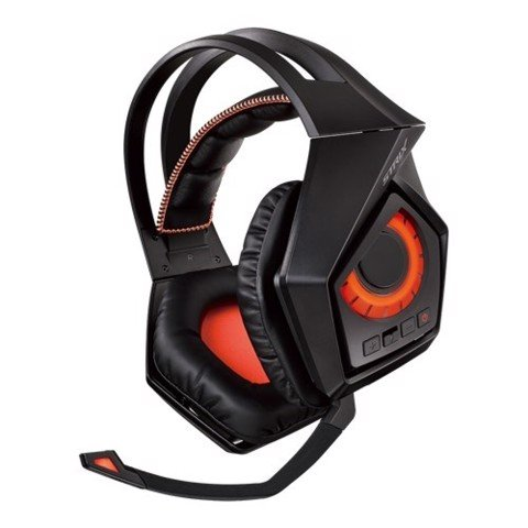 Tai nghe Asus STRIX Wireless - Gaming Headset