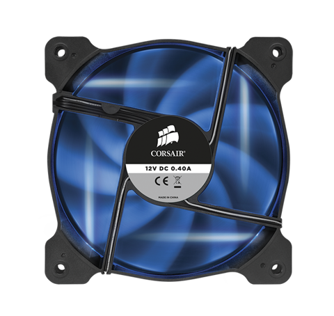 Fan Corsair AF120 Led Blue
