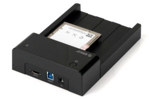 Docking 1bay Orico 6518SUS3, USB 3.0 eSATA
