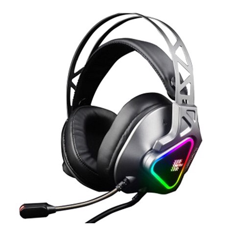 Tai nghe Gaming ZIDLI ZH27 ( Real RGB - Sound 7.1 )