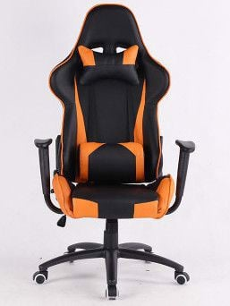 Ghế Gaming Onchair F1 Orange