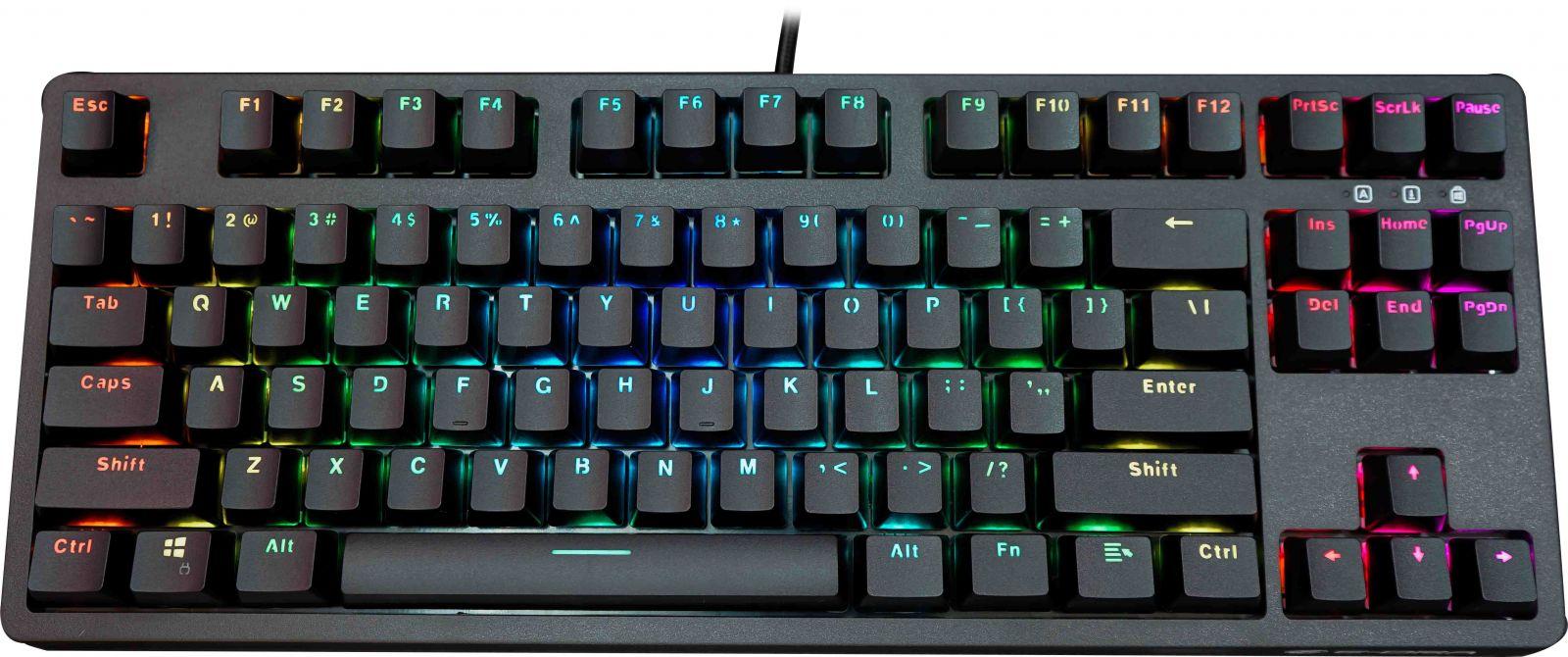 Bàn phím cơ E-DRA EK387 RGB – GAMEZONE.COM.VN
