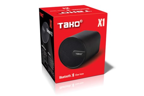 Loa Bluetooth Tako X1