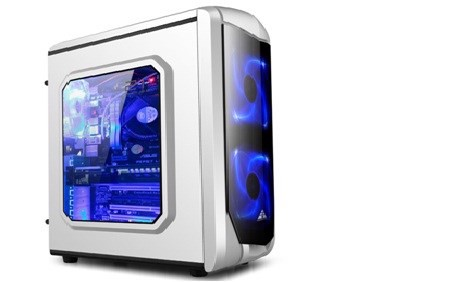 Vỏ Case Golden Field N-10 Gaming 21+