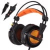 Sades A6 Gaming Headset